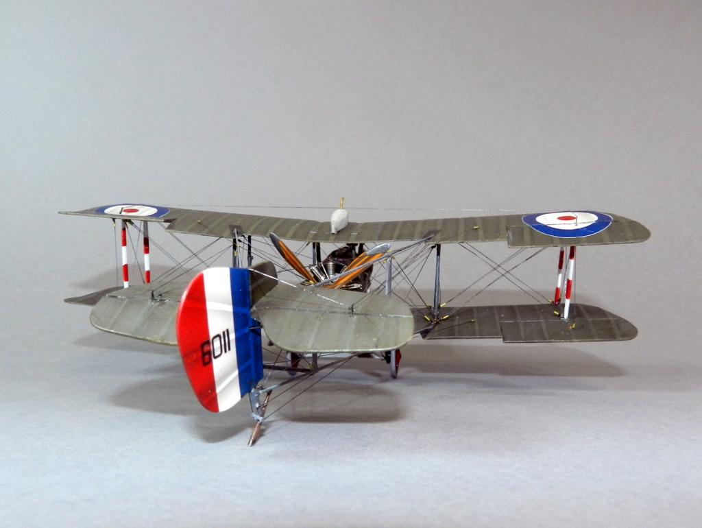 Airco DH 2 [Eduard 1/48] - Cpt. Arthur Gerald Knight 0710