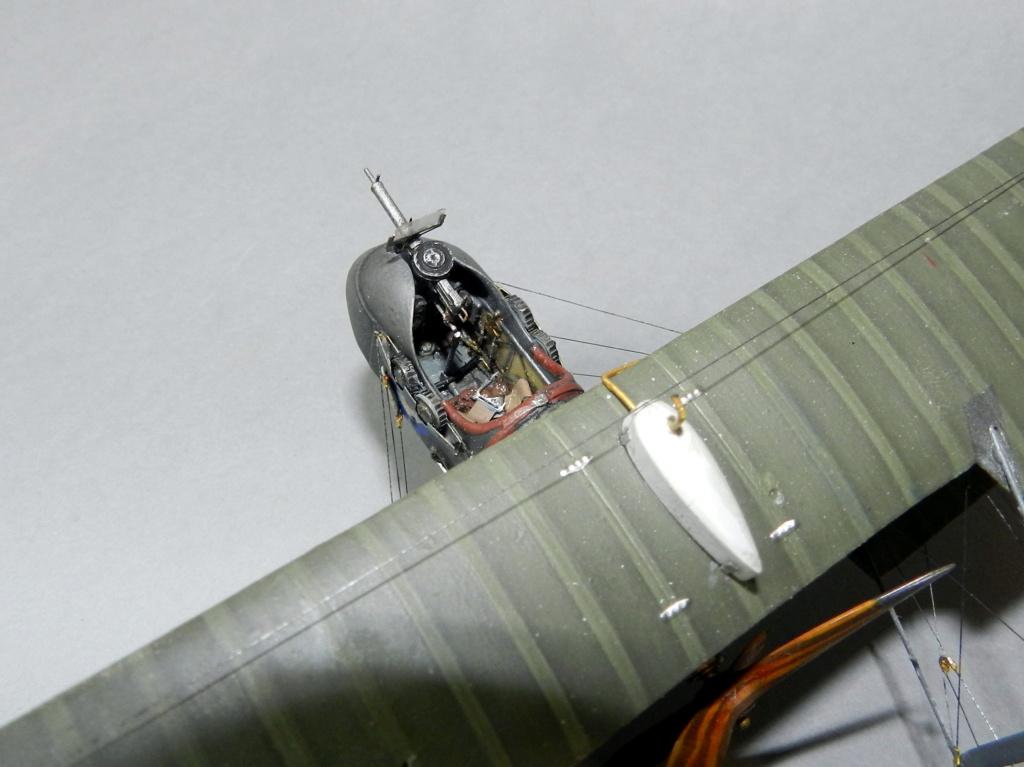 Airco DH 2 [Eduard 1/48] - Cpt. Arthur Gerald Knight 0810