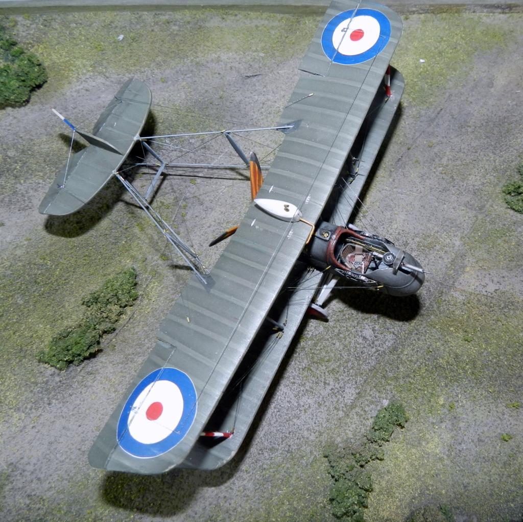 Airco DH 2 [Eduard 1/48] - Cpt. Arthur Gerald Knight 1211