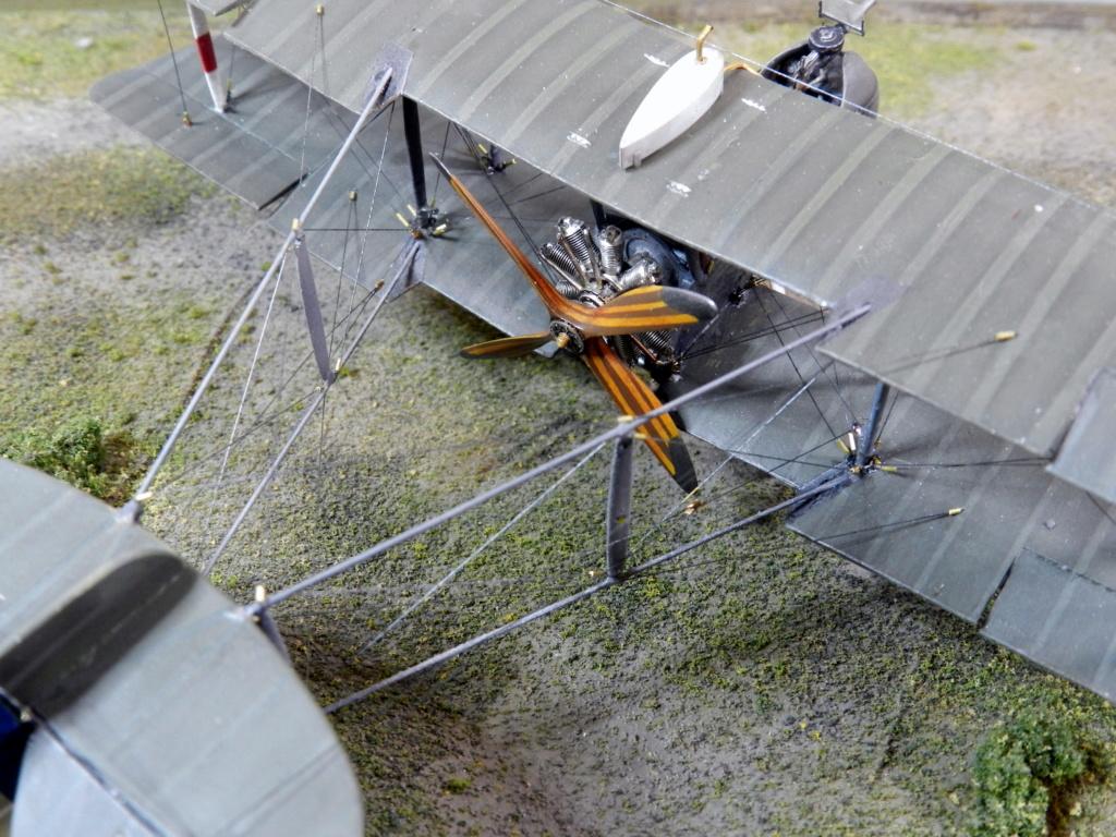 Airco DH 2 [Eduard 1/48] - Cpt. Arthur Gerald Knight 1311