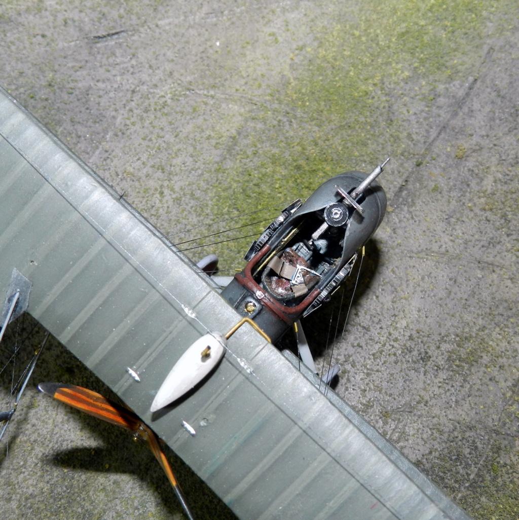 Airco DH 2 [Eduard 1/48] - Cpt. Arthur Gerald Knight 1411