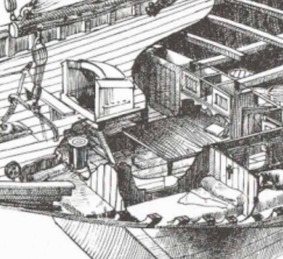 """Thonier (dundée) de Groix - Le """"Mimosa"""" - 1/50 (kit Soclaine) - Page 3 Carrzo10"""