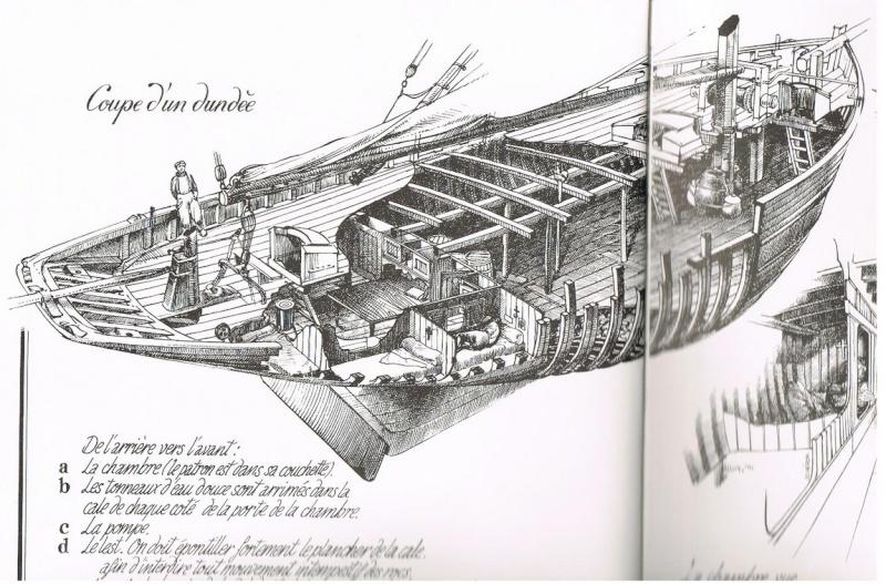 """Thonier (dundée) de Groix - Le """"Mimosa"""" - 1/50 (kit Soclaine) - Page 3 Coupe_10"""
