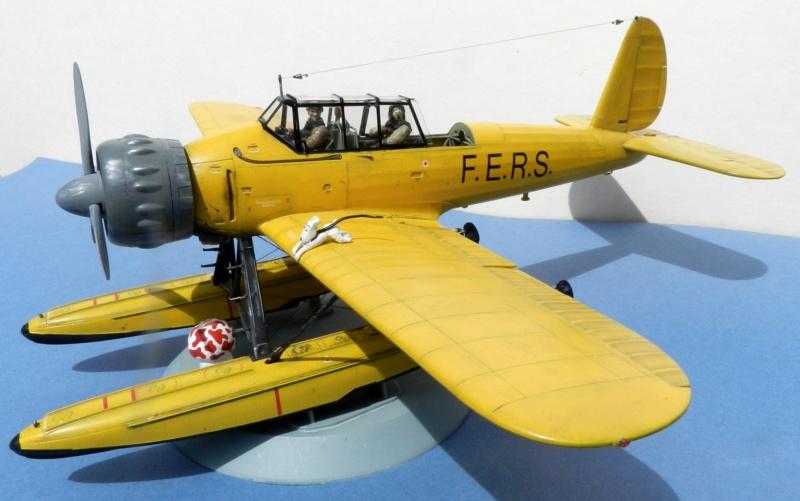 Arado AR196 Italeri 1x48 - Page 2 D00810