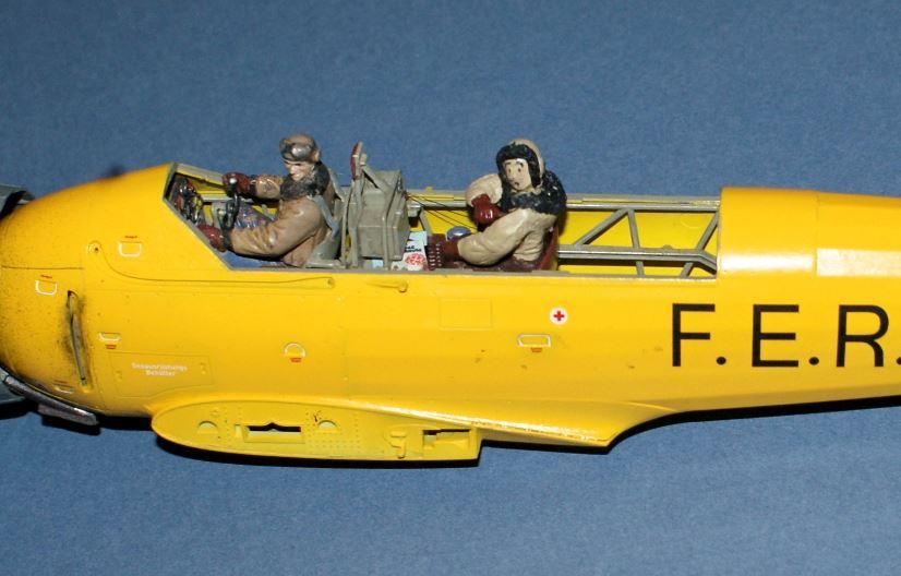 Arado AR196 Italeri 1x48 - Page 2 Tintin10