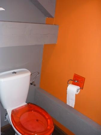 quelle couleur et quelle déco pour mes toilettes ????