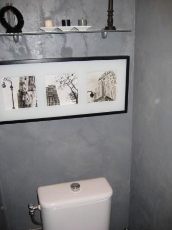 quelle couleur et quelle déco pour mes toilettes ???? Toilet11