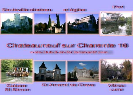 visite : 16 - Chateauneuf, baignade Carte_15