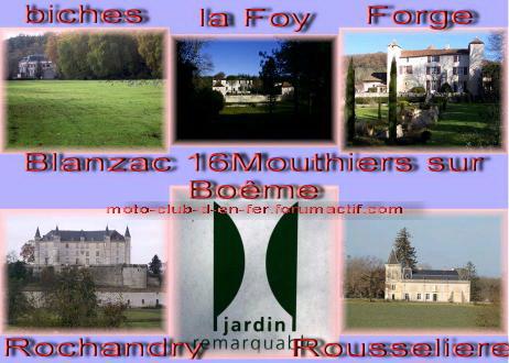 visite : 16 - Rancogne, moulin de la Forge Carte_17
