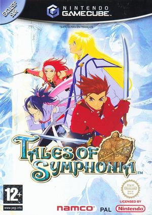Tales Of  Symphonia Jaquet10