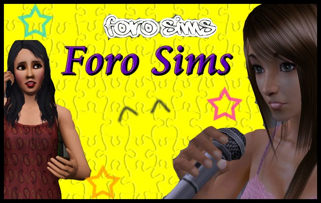 Foro Sims
