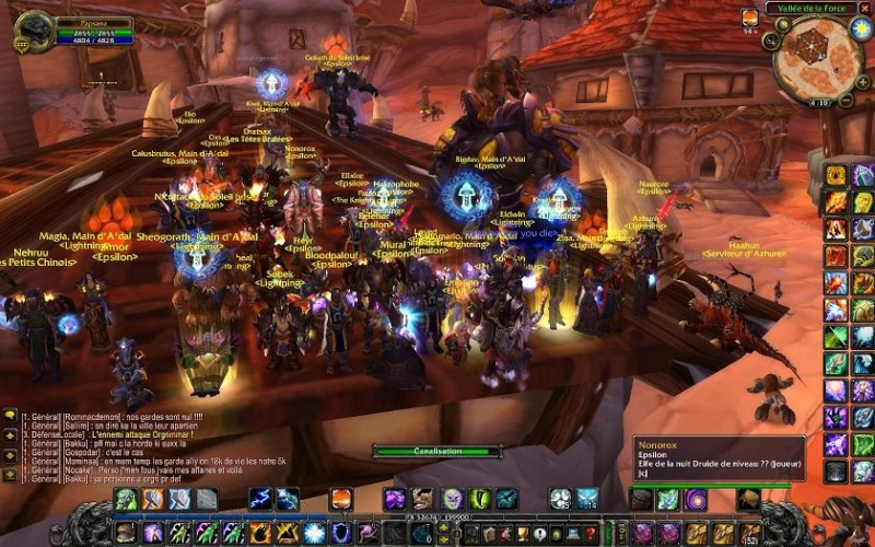 Screenshot Attaqu10
