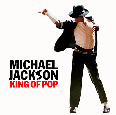 Michael Jackson, the 'King of Pop,' dies at age 50 Mj10