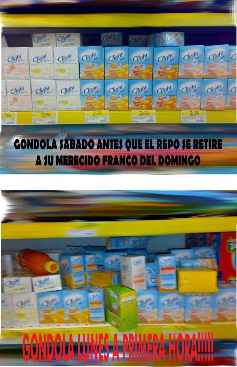 PRIMER MEDIDA DE FUERZA DE REPOSITORES!!!!!!!! Mercad10