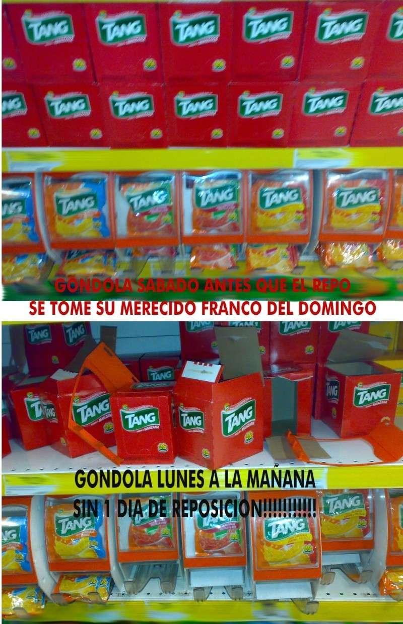 PRIMER MEDIDA DE FUERZA DE REPOSITORES!!!!!!!! Mercad13
