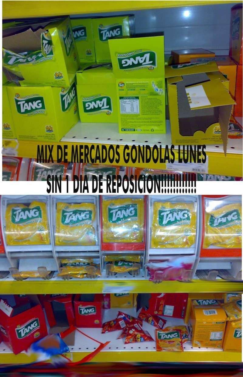 PRIMER MEDIDA DE FUERZA DE REPOSITORES!!!!!!!! Mercad16