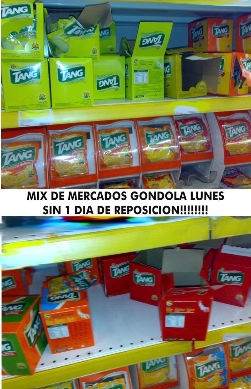 PRIMER MEDIDA DE FUERZA DE REPOSITORES!!!!!!!! Mercad17