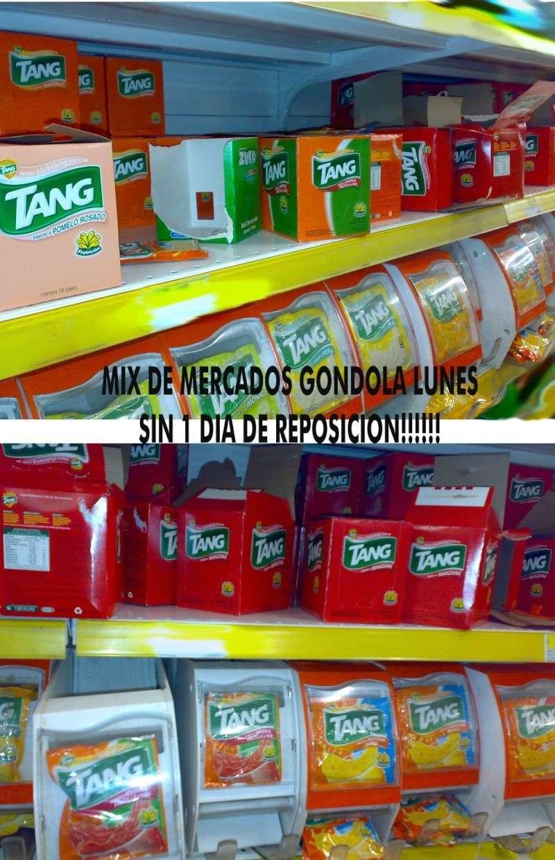 PRIMER MEDIDA DE FUERZA DE REPOSITORES!!!!!!!! Mercad18