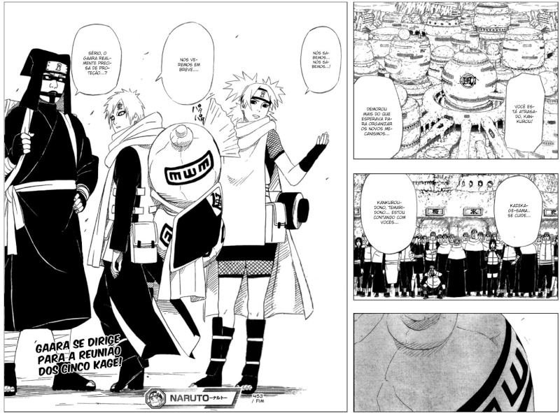 Naruto ( mangá - capitulo 453 ) 19-2010