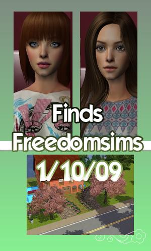 Freedomsims: Tu foro de los sims - Portal Actual10