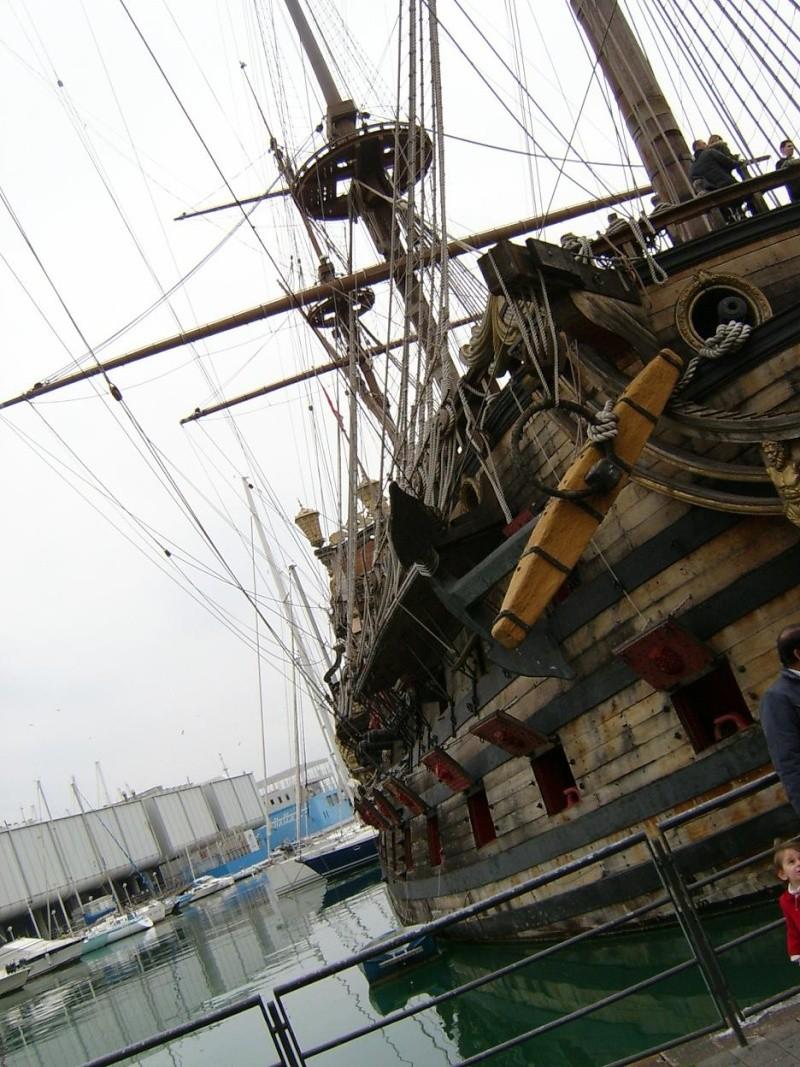 Galeone pirata di Genova 12100912