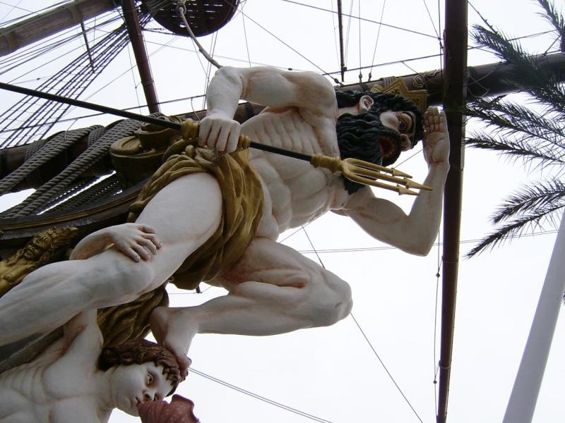 Galeone pirata di Genova 12100913