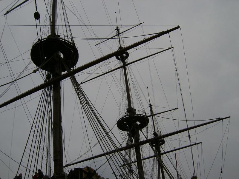 Galeone pirata di Genova 12100914
