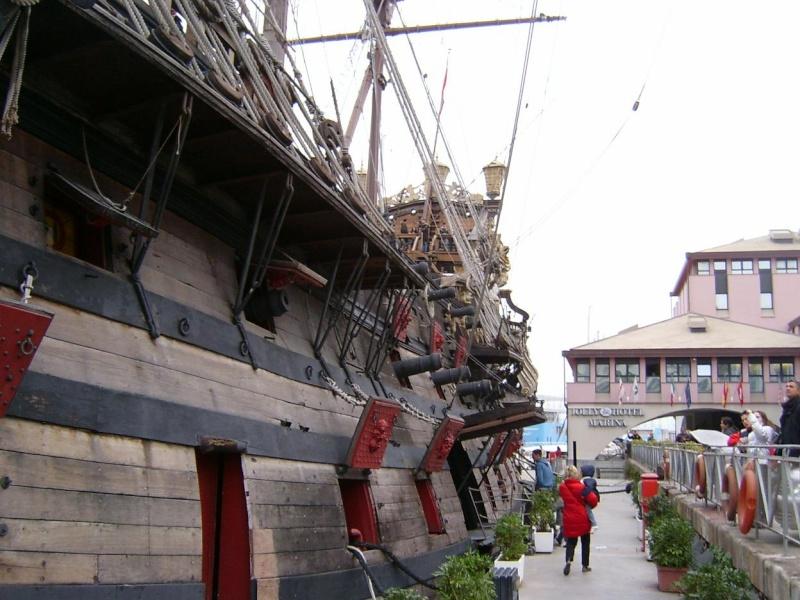 Galeone pirata di Genova 12100915