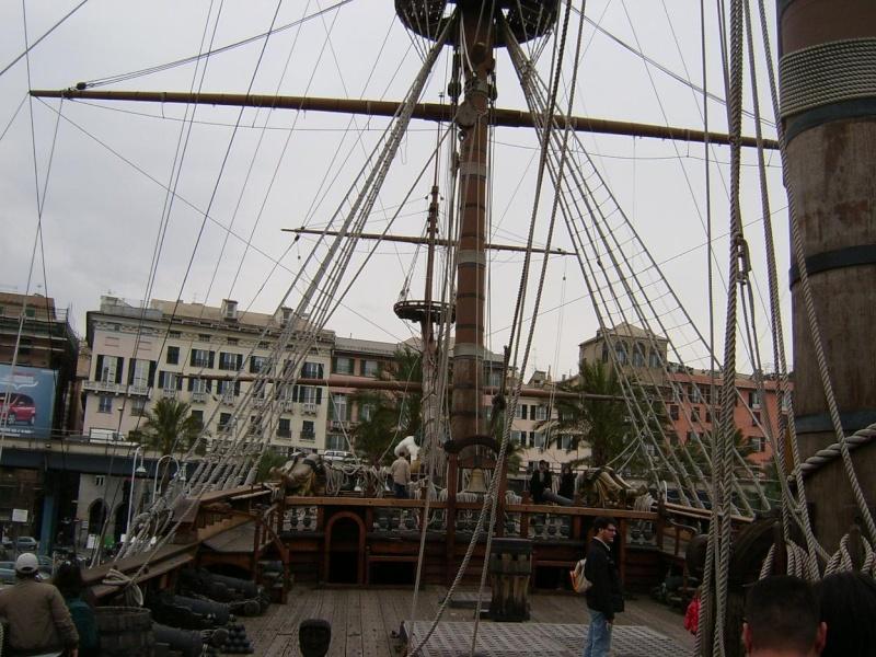 Galeone pirata di Genova 12100919