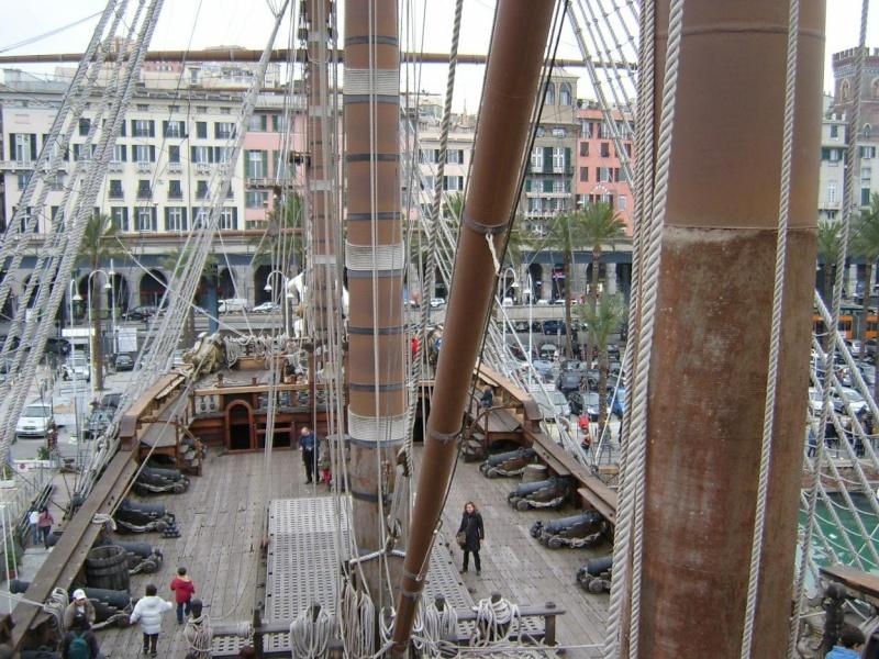 Galeone pirata di Genova 12100921