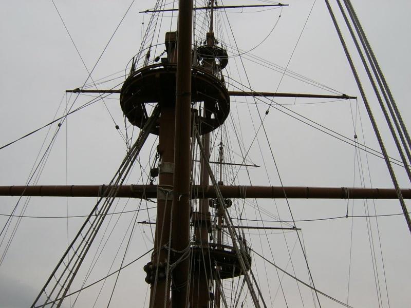 Galeone pirata di Genova 12100924