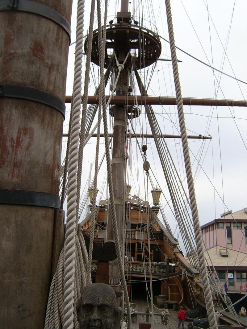 Galeone pirata di Genova 12100930