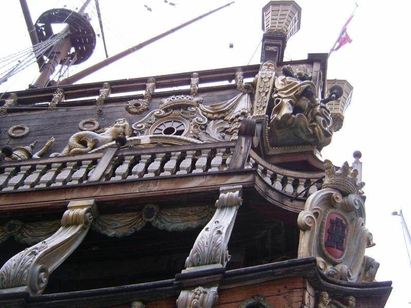 Galeone pirata di Genova 12100934