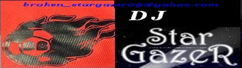 Dj Stargazer  (VOice OVerS)