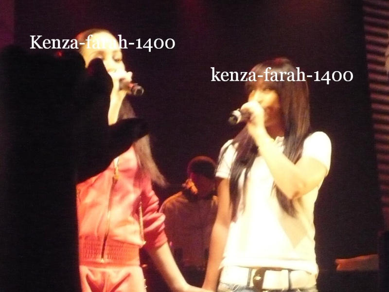 Mélissa au concert de kenza farah le 15 mai a marseille P1010512
