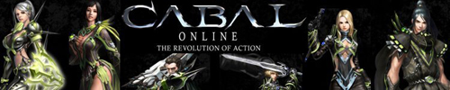 Cabal Online Europe