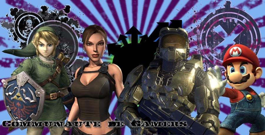 Forum jeux vidéo - Communauté de gamers