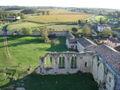 L'abbaye de Da Sylva Mayor, La Sauve majeure.(33670) 120px-12