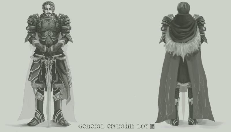 Characters Genera10