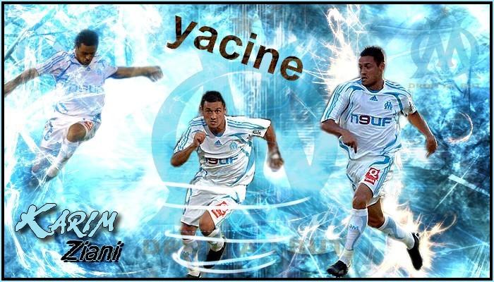 yacine.com
