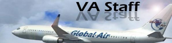 Simple design for VA staff signature Vastaf10