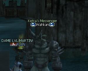 Alianza con los Ketra Orcs 118