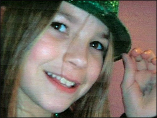10-year-old girl, Lindsey Baum vanished 6.26.2009 walking home from a friend's house/Warrant details suspicions/Lindsey featured on cover of People Magazine/LE investigates person of interest 09062811