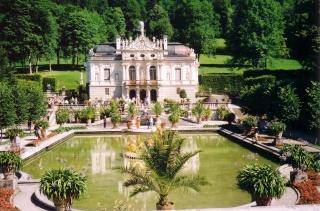 Les châteaux de Ludwig Linder10
