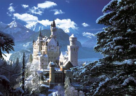 Les châteaux de Ludwig Neusch10