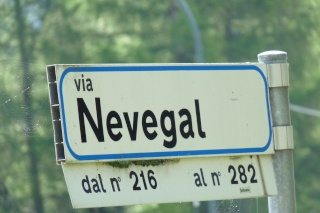 Matematica & Nevegal