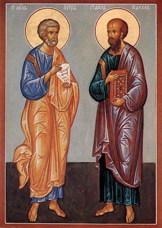 С праздником святых первоверховных апостолов Петра и Павла! Dddnnd10