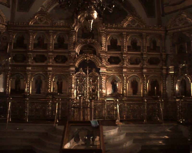 Храм во имя святых пероверховных апостолов Петра и Павла. Img00710