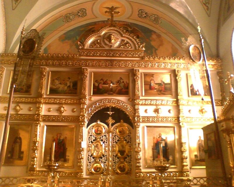 Храм во имя святых пероверховных апостолов Петра и Павла. Img00810