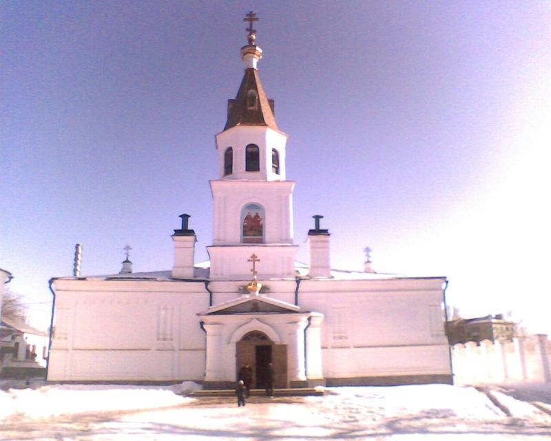 Храм во имя святых пероверховных апостолов Петра и Павла. Img01211
